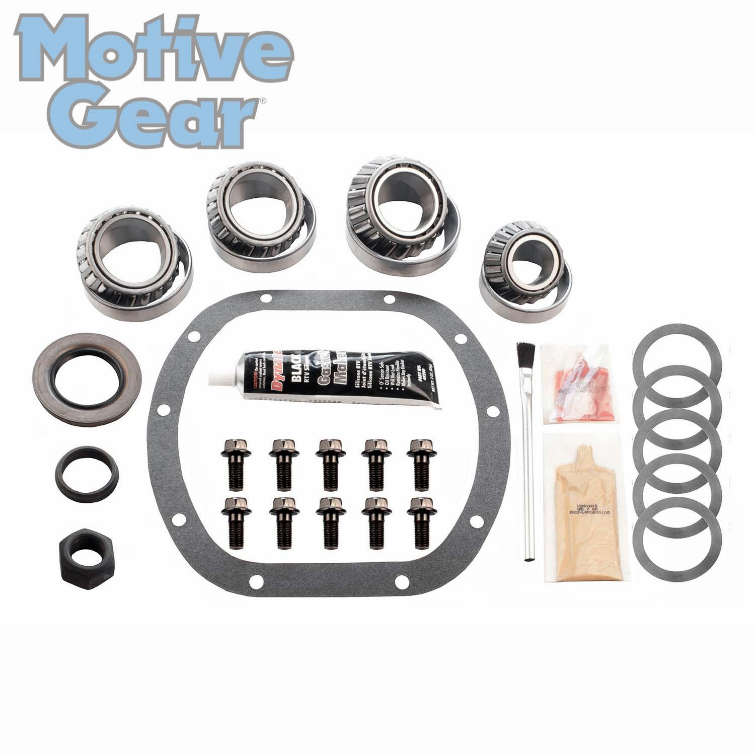 Motive Gear R8.25RMKT MOGR8.25RMKT CHRYSLER 8.25 MASTER BEARING KIT TIMKEN