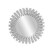 Bassett Contempo Baka Wall Mirror