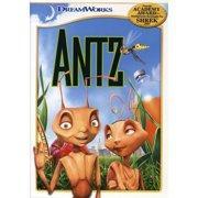 Antz (Widescreen) by NATIONAL AMUSEMENT INC.