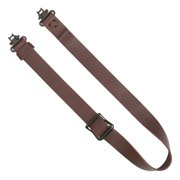 Slide & Lock Leather Sling with Swivels by Allen Company