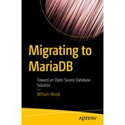 Migrating to MariaDB - eBook