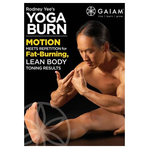 Yoga Burn (Slow Burn Yoga) (2005)