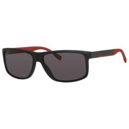 HUGO BOSS Sunglasses 0637/S 0HXA Brown 60MM