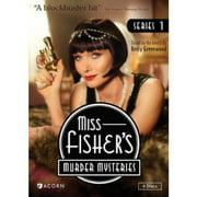 Miss Fisher's Murder Mysteries: Series 1 by ACORN MEDIA