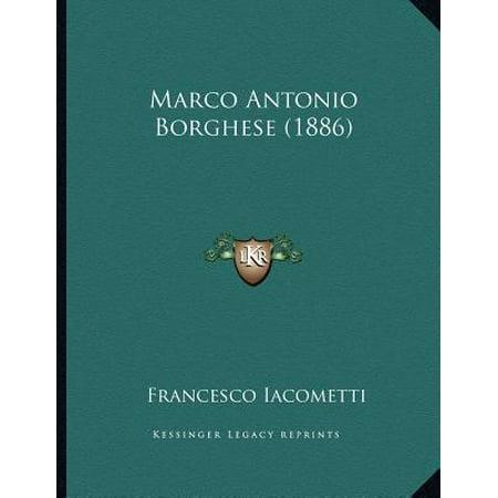 Marco Antonio Borghese (1886) (Erik Morales Vs Marco Antonio Barrera 2 Highlights)