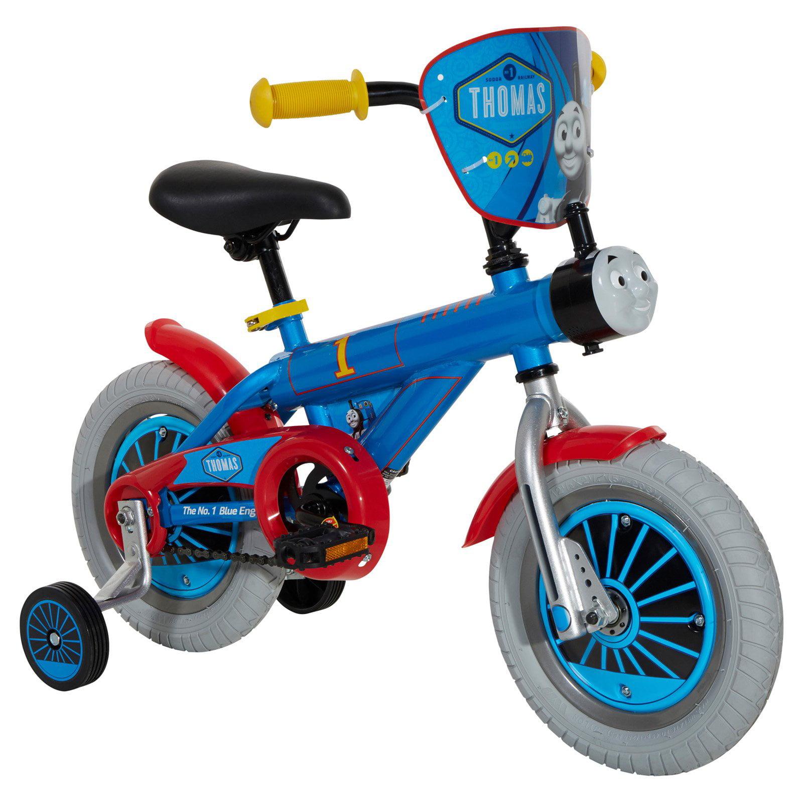 "12"" Thomas & Friends Bike"