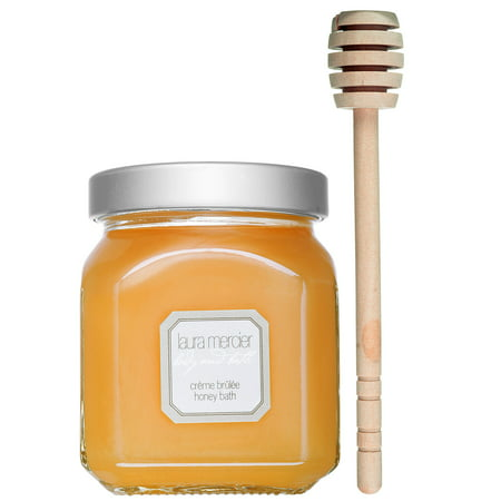 Laura Mercier Creme Brulee Honey Bath, 12 Oz
