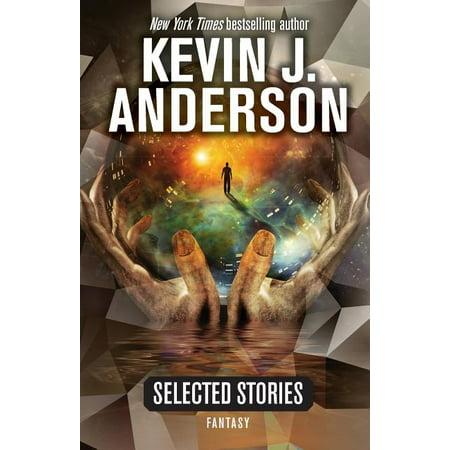 Selected Stories : Fantasy (Paperback)
