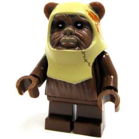LEGO Star Wars Paploo (Star Wars Lego Mini Figure)