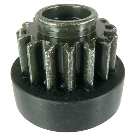 DB Electrical STC5302 Starter Drive Pinion Gear 16 Tooth for Tecumseh /33432, 37052A /CCW ()