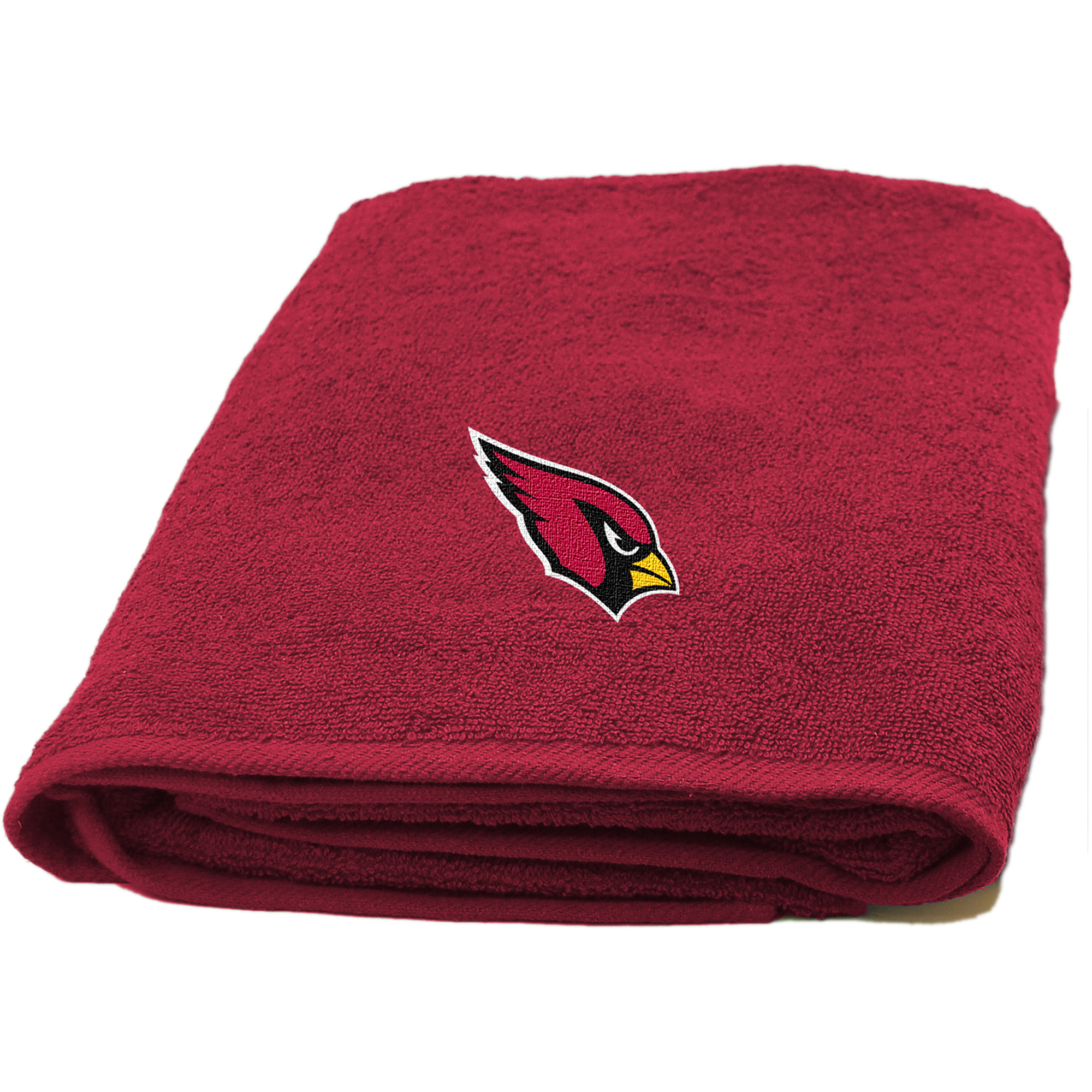 NFL Arizona Cardinals Decorative Bath Collection Bath Towel
