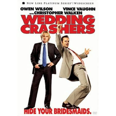 Wedding Crashers (DVD) ()