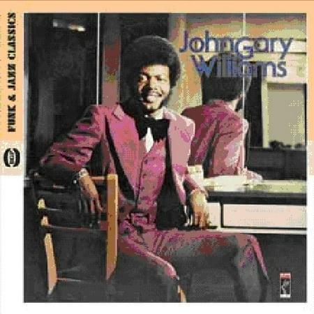 John Gary Williams (CD)](Halloween John Carpenter Gareth Williams)