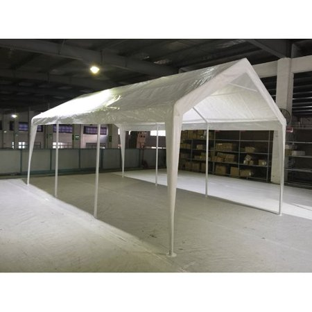 Impact Shelter 10.5 Ft. x 20 Ft. Canopy