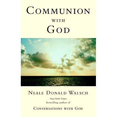 Communion with God - Communion Verse