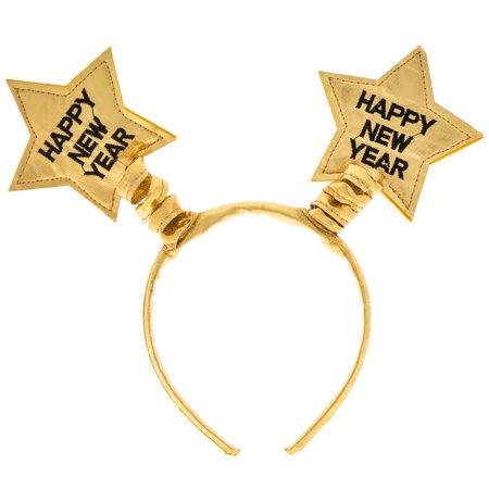 Happy New Year Headband 93