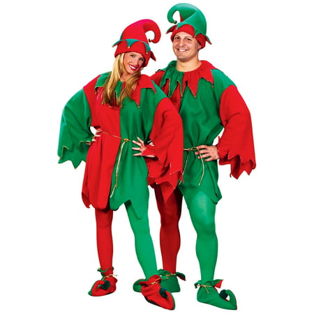 Christmas Elf Costume.Elf Costume