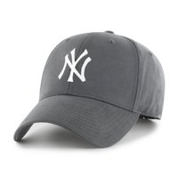 Fan Favorite MLB Basic Adjustable Hat, New York Yankees