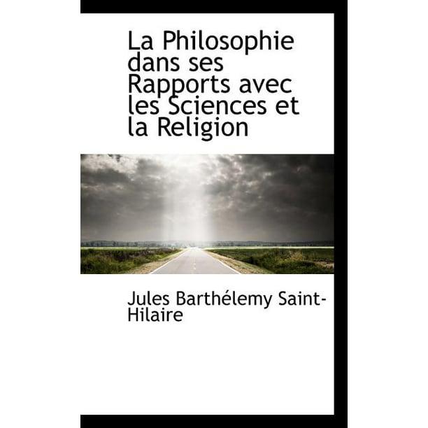 Science Et Religion | Etudier