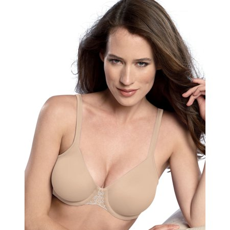 aaabb4baa4 Bali - Bali Passion for Comfort Women`s Shaping Underwire Bra