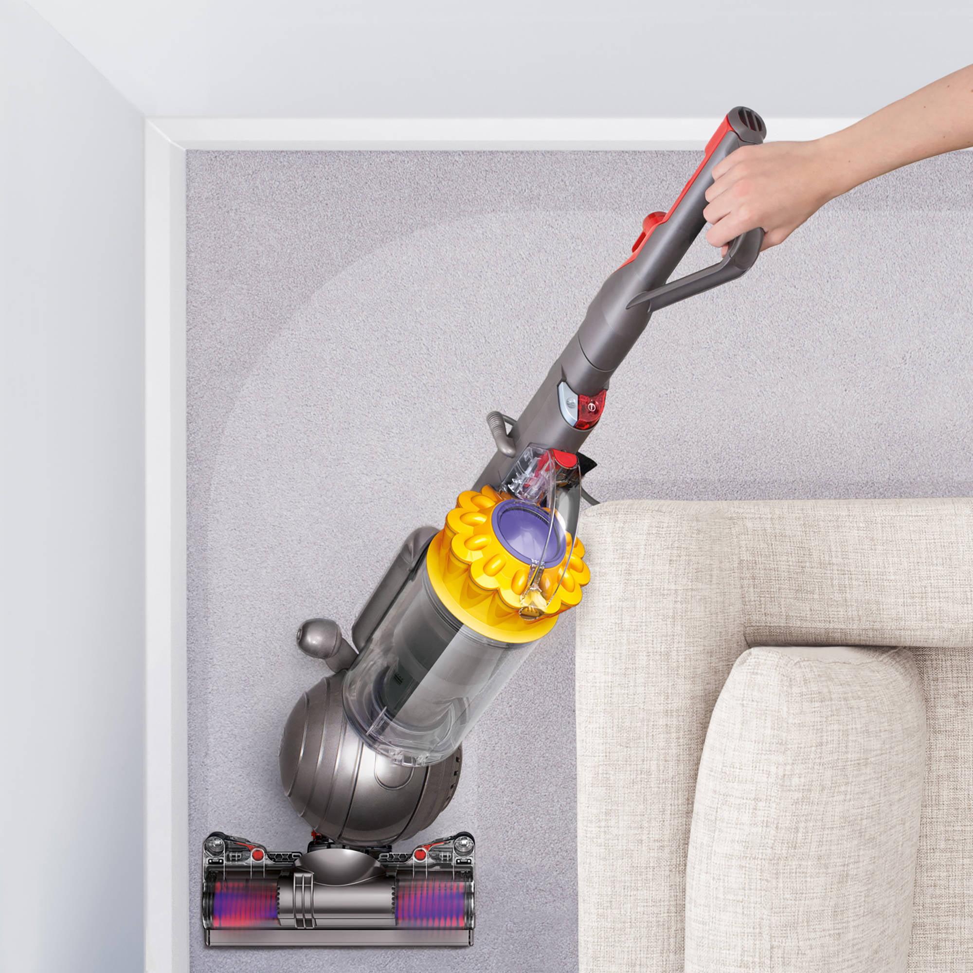 ball ip vacuum dyson upright walmart floor com light multi bagless multifloor
