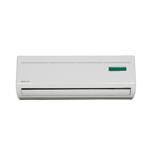 Pridiom Single Zone Inverter 12000 BTU Energy Efficient Air Conditioner with Remote