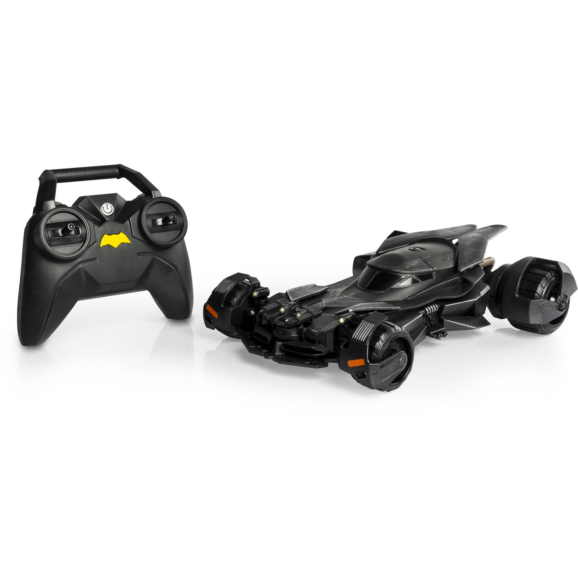 Air Hogs Batman vs. Superman Batmobile by Spin Master Ltd