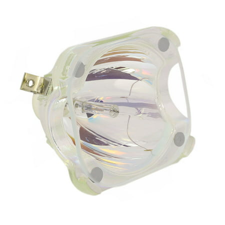 Lutema Economy for Samsung HL56A650C1F TV Lamp with Housing - image 4 de 5