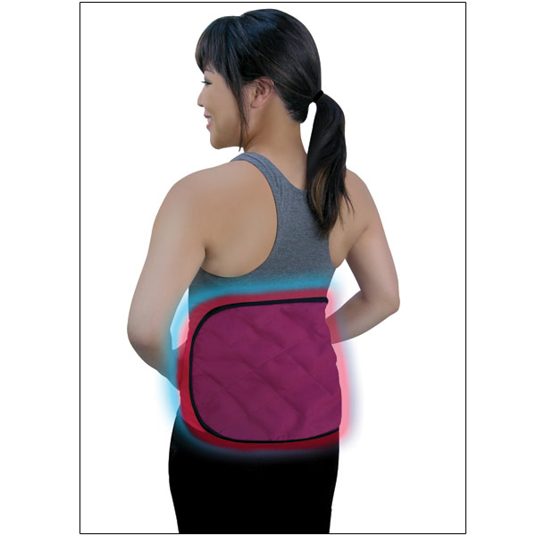 WalterDrake   Hot or Cold Back Support Wrap