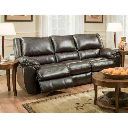 Simmons Upholstery Bingo Motion Sofa