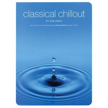 Classical Chillout for Solo Piano - Classical Piano Music For Halloween
