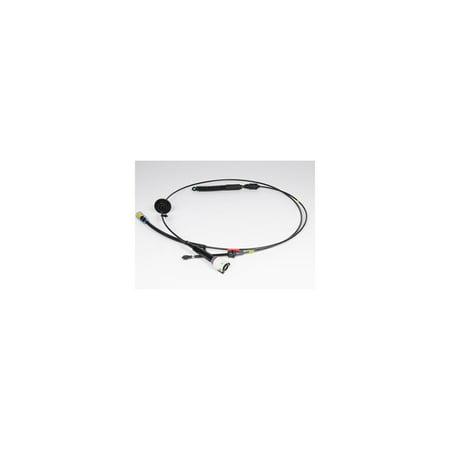 Chevrolet Silverado 1500 Hub - AC Delco 12477639 Shift Cable For Chevrolet Silverado 1500