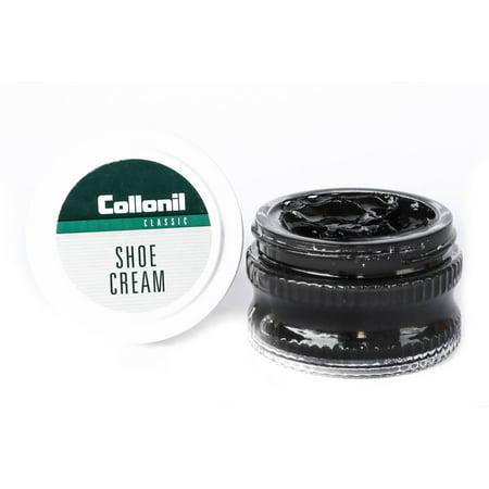 Collonil Classic Shoe Cream - Leather Color Care & Polish -