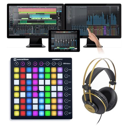 Presonus Studio One Upgrade Artist v1 & 2 TO Pro v3 2+Launchpad+Headphones