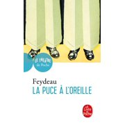 La Puce  l'oreille - eBook