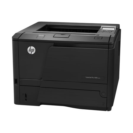 Hp Laserjet Pro 400 M401n Cz195a Laser Printer Walmartcom