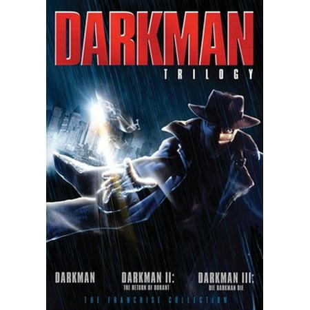 Darkman Mask (Darkman Trilogy (DVD))