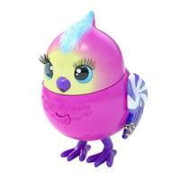 Little Live Pets Lil' Bird - Interactive, New Moving Bird - Candi Sweet
