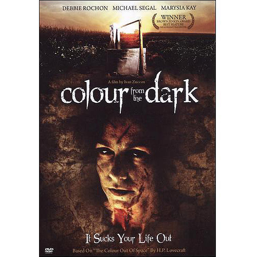 Colour From The Dark (Widescreen)