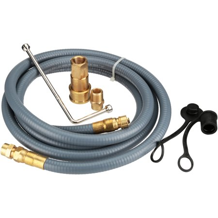 VersiFuel™ Natural Gas Conversion Kit Box (Natural Gas To Propane Conversion Kit For Stove)