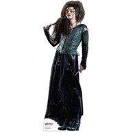 Advanced Graphics 1045 Bellatrix Lestrange Deathly Hallows Cardboard Standup