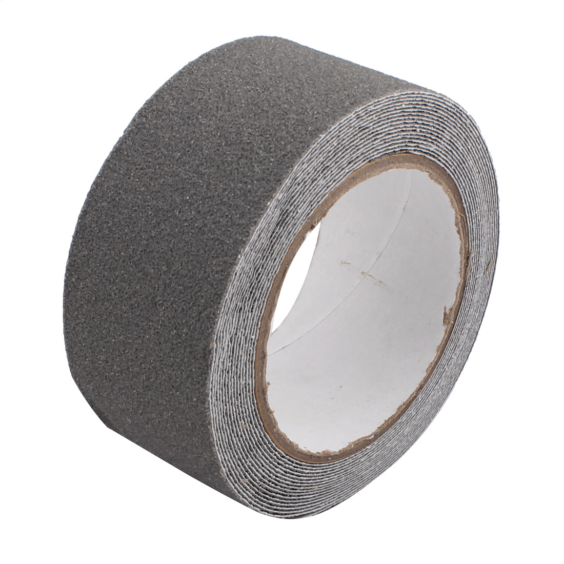 Gray Non-Slip Grip Tape Safety High Traction Indoor Outdoor 50mmx5m