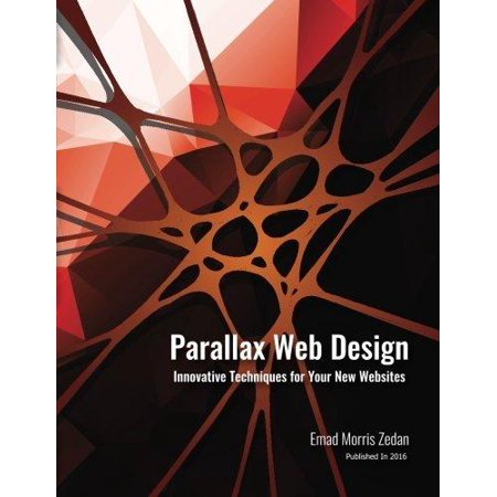 Parallax Web Design  Innovative Techniques For Your New Websites