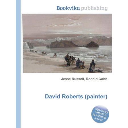 David Roberts Painter (David Roberts (Painter) )
