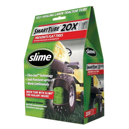 Slime Smarttube Lawn Tractor Tube 20 In Dia X 8 In W Walmartcom