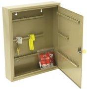 Us Lock 2300 Series Key Cabinet 110 Key Capacity
