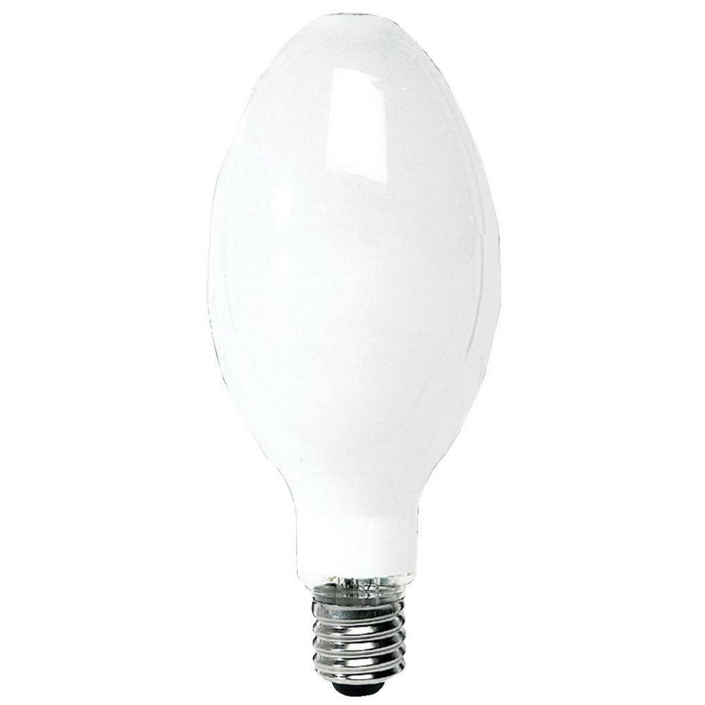 GE Quartzline HR400DX High Intensity Discharge Mercury Vapor Lamp, 400 W