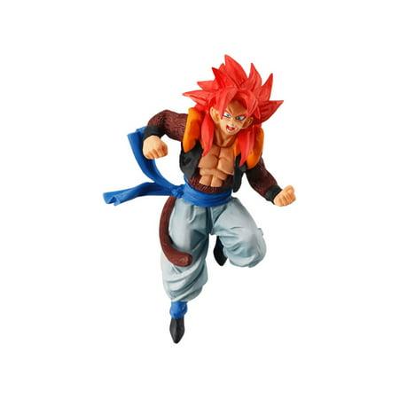 Dragon Ball Super Battle Figure Series 02 Ss4 Gogeta Mini