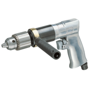 """Drill Air 1/2"""" Reversible 400RPM"""