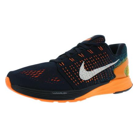quality design 4efd1 321ff Nike Lunarglide 7 Running Men s Shoes Size - Walmart.com